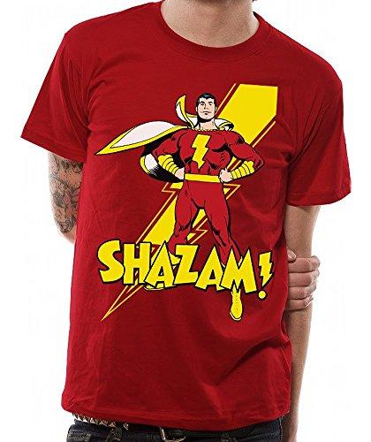 DC Comics Shazam! Unisex T-Shirt