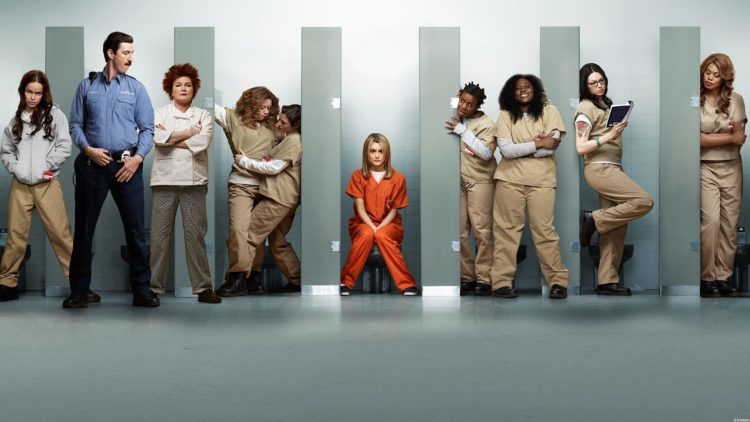 Review: Orange is the New Black – Staffel 1-2