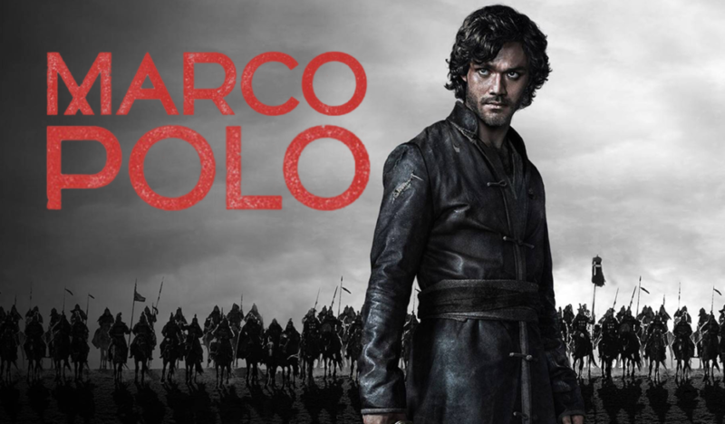 Marco Polo Staffel 3