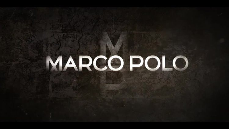 Marco Polo Staffel 1 Netflix Original Serie