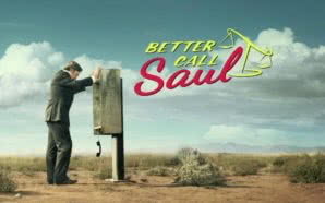 Better Call Saul Staffel 1 Wallpaper