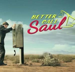 Better Call Saul Staffel 1 Wallpaper