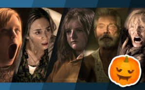 Top 10: Horrorfilme zu Halloween