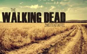 Titelbild zur Serien Kritik an Walking Dead Staffel 2