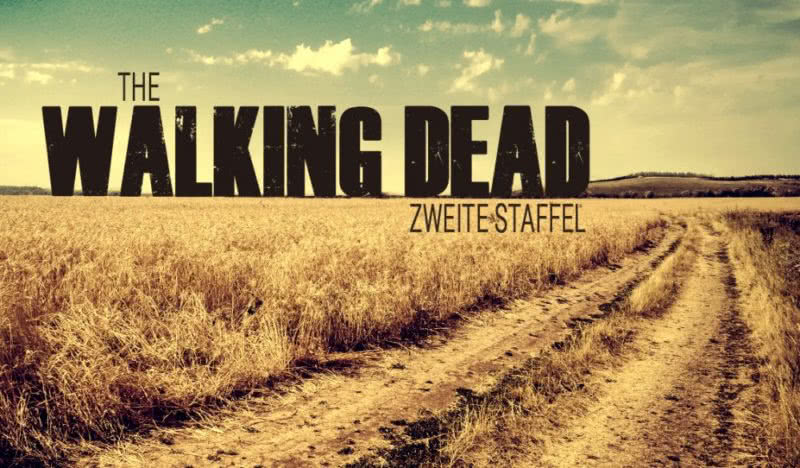 Kritik: The Walking Dead – Staffel 2