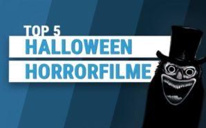 Top 5 Halloween Horrorfilme