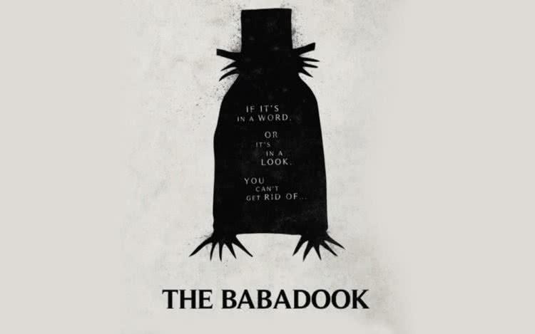 The Badadook