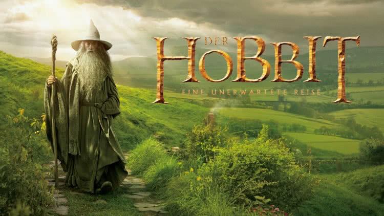 Der Hobbit Eine unerwartete Reise Cover
