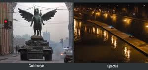 Goldeneye versus Spectre