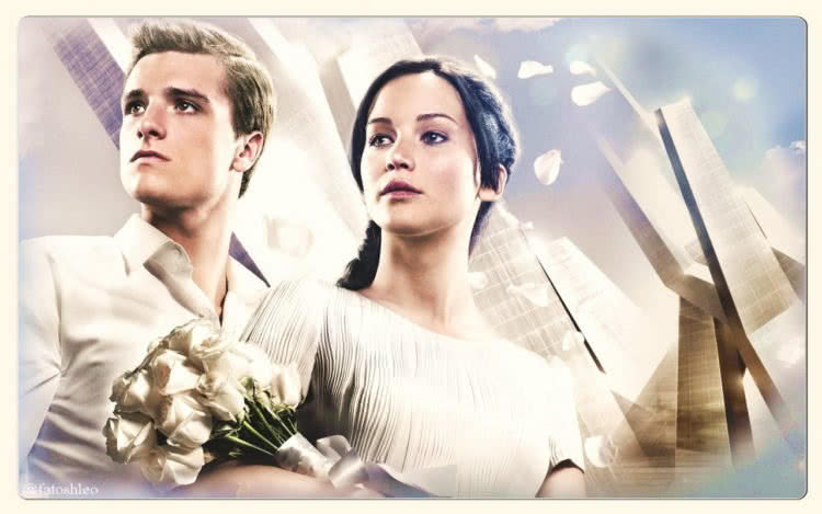 Review: Die Tribute von Panem – Catching Fire