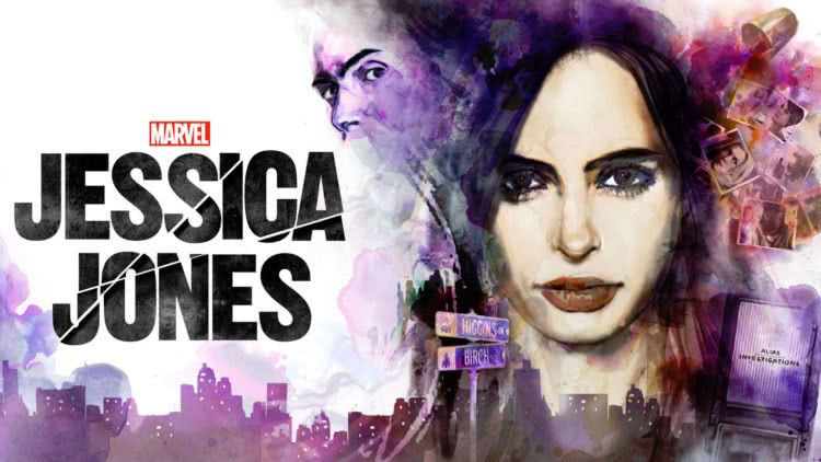 Kritik: Jessica Jones – Staffel 1