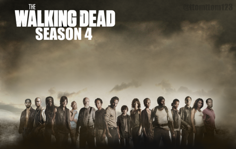 Zusammenfassung: The Walking Dead – Staffel 1-8 | 4001Reviews