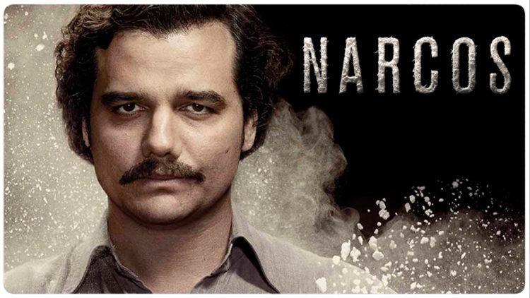 Narcos Staffel 1