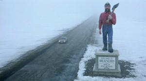 Brainerd im Film Fargo