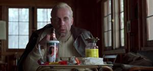 Peter Stormare als Gaear Grimsrud in Fargo