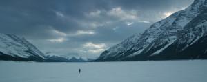 Atemberaubende Landschaften in The Revenant - Der Rückkehrer