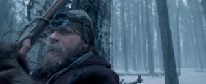 Tom Hardy in The Revenant - Der Rückkehrer