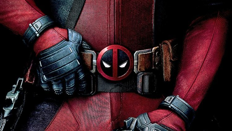Deadpool Titelbild