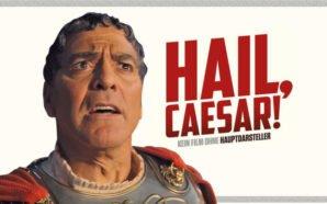 Hail Caesar Titelbild Wallpaper