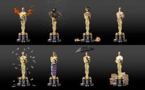 Nominierungen Oscars 2016 Bester Film