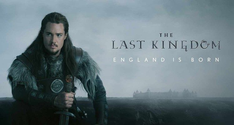 Kritik: The Last Kingdom – Staffel 1
