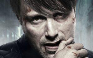 Hannibal Staffel 3 Poster