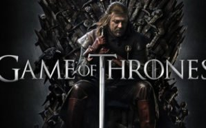 Game of Thrones - Staffel 1 Poster