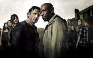 The Walking Dead Staffel 6 Poster