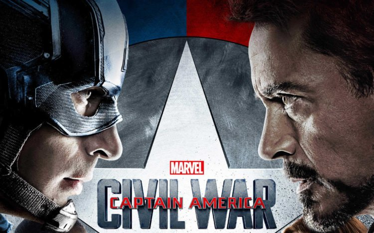 Kritik: The First Avenger: Civil War