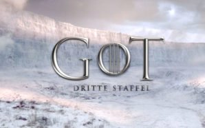 Game of Thrones - Staffel 3 Wallpaper