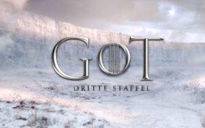 Game of Thrones - Staffel 3 Wallpaper