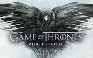 Game of Thrones - Staffel 4 Wallpaper