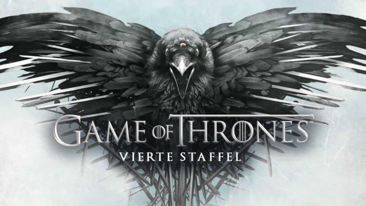 Games Of Thrones Staffel 4