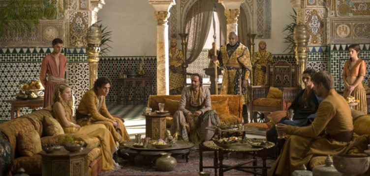 Game of Thrones - Staffel 5 Dorne