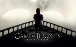 Game of Thrones - Staffel 5 Wallpaper