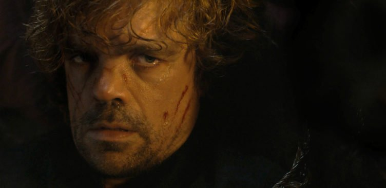 Peter Dinklage als Tyrion Lennister in Game of Thrones - Staffel 4