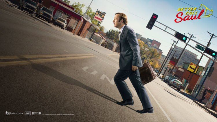 Better Call Saul - Staffel 2 Wallpaper