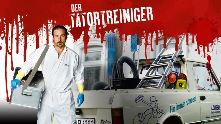 Review: Der Tatortreiniger – Staffel 1-4