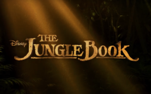 the jungle book cover 2016