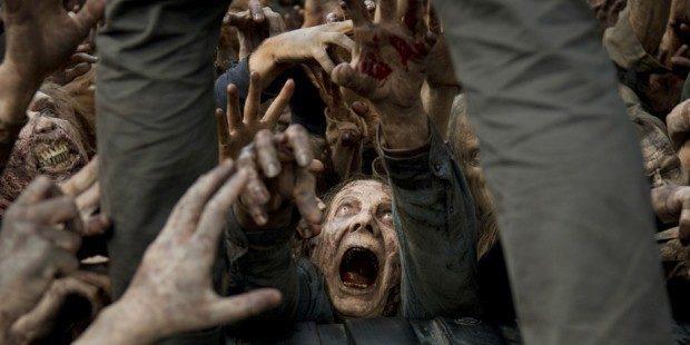 Über diese Szene sprach die ganze The Walking Dead-Fangemeinde