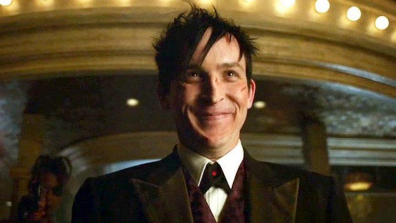 Gotham - Robin Lord Taylor ist der Penguin