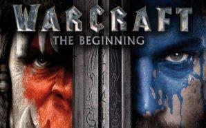 Ein Wallpaper von Warcraft: The Beginning