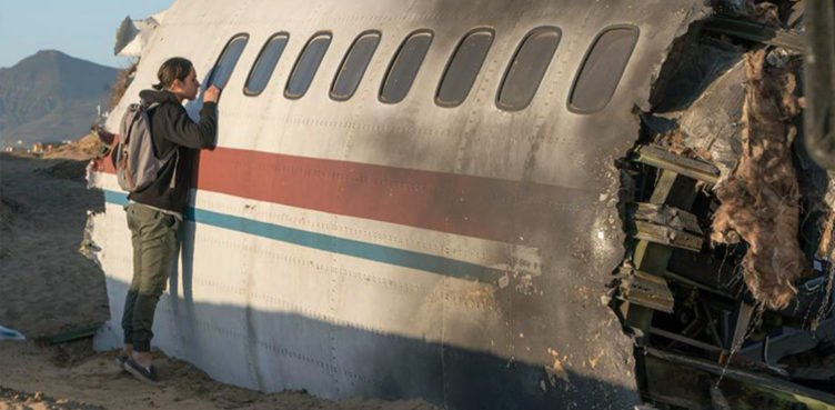 Flight 462 und Fear the Walking Dead Staffel 2