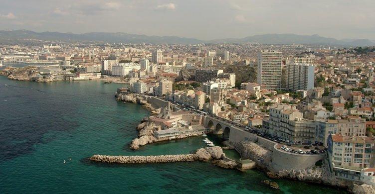 Marseille in der Netflix-Serie Marseille - Staffel 1