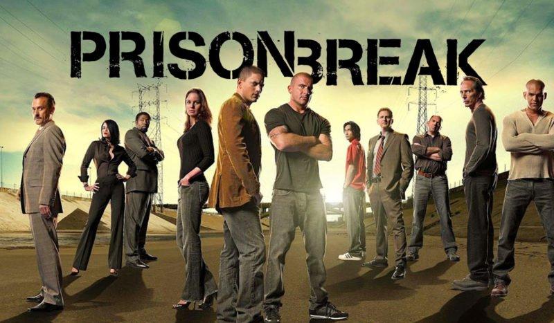 Prison Break Staffel 5 Folgenanzahl
