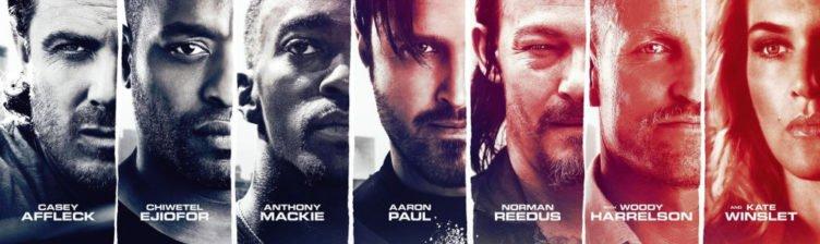Triple 9 Cast