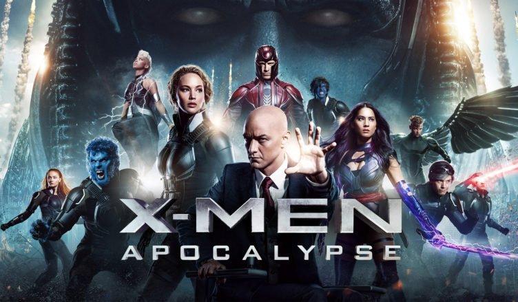 X-Men Apocalypse Wallpaper