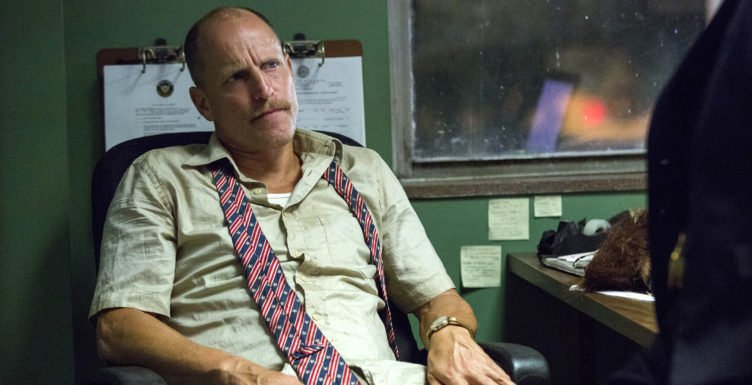 Woody Harrelson in Triple 9