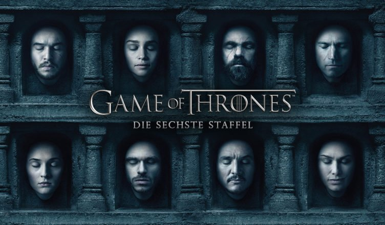 Game of Thrones Staffel 6 Review @ 4001Reviews