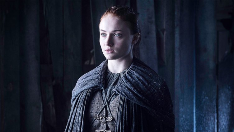Sansa Stark in Game of Thrones Staffel 6